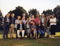 Projectteam Nieuwe Bijbelvertaling