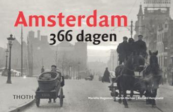Amsterdam 366 dagen