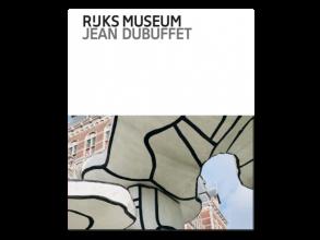 Dubuffet Rijksmuseum