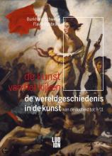De wereldgeschiedenis in de kunst